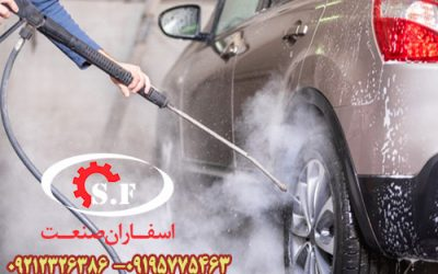 توصیه هایی جهت تهیه بخارشوی صنعتی